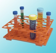 Click Together Conical Tube Racks